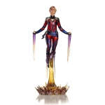 1:10 Captain Marvel BDS Art Scale Statue