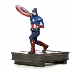 1:10 Captain America BDS Art Scale Statue