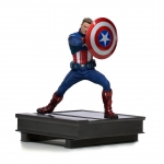 1:10 Captain America 2023 BDS Art Scale Statue