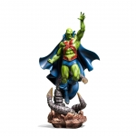 1:10 Martian Manhunter Art Scale Statue