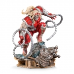 1:10 Omega Red BDS Art Scale Statue