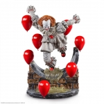 1:10 Pennywise Deluxe Art Scale Statue
