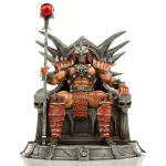 1:10 Shao Kahn Deluxe Art Scale Statue