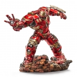1:10 Hulkbuster BDS Art Scale Statue - Avengers: Age of Ultron