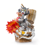 1:3 Tom & Jerry Prime Scale Statue