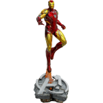 1:4 Iron Man Mark LXXXV Statue