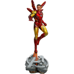 1:4 Iron Man Mark LXXXV DELUXE Statue