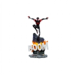 1:10 Miles Morales Spider-Verse BDS Art Scale Statue