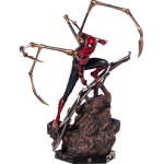 1:4 Iron Spider-Man Statue