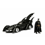 1:24 Batman Forever Batmobile with Figure