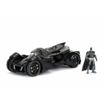 1:24 Arkham Knight Batmobile with Figure
