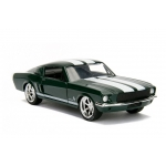 1:32 Sean's 1967 Ford Mustang Fastback - Green
