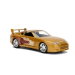 1:32 Slap Jack's 1993 Toyota Supra Turbo MkIV - Gold