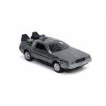 1:32 BTTF I DeLorean Time Machine