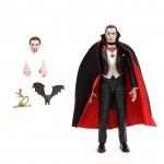 "6"" Universal Monsters Dracula Action Figure"