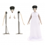 """6"""" Universal Monsters Bride of Frankenstein Action Figure"""