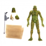 """6"""" Universal Monsters Creature From The Black Lagoon Action Figure"""