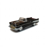 1:64 James Bond Dr. No 1957 Chevy BelAir With Collectors Tin
