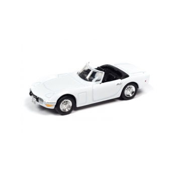1:64 James Bond 1967 Toyota 2000 GT