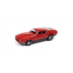 1:64 James Bond 1971 Mustang Mach 1