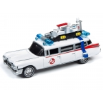 1:64 Ghostbusters Ecto-1