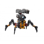 1:18 X12 Attack-Support Robot - Trajectory Type