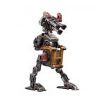 1:18 X12 Attack-Support Robot - Firepower Type