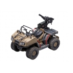1:18 Wildcat Combat ATV (Desert)