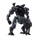 1:18 NORTH Snark Commando Mech with Pilot Figure