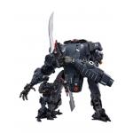 1:18 NORTH Firehammer Assault Mech with Pilot Figure
