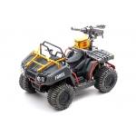1:18 Wildcat Combat ATV (Grey)