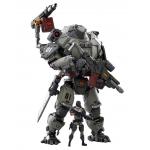 1:25 Iron Wrecker 01 Assault Mecha with Pilot Figure