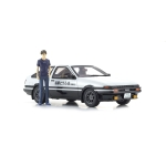 1:18 Toyota AE86 - Initial D