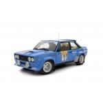 1:18 FIAT 131 Abarth Rally #11 - 1980 Sanremo