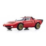 1:18 Lancia Stratos HF - Red