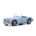 1:18 Austin Healey 3000 - Healey Blue