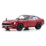 1:18 NISSAN Fairlady Z-L (S30) - Red Metallic