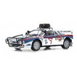 1:18 Lancia Rally 037 1984 Safari Nr.7