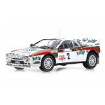 1:18 Lancia Rally 037 1984 San Marino Nr. 2