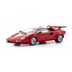 1:18 Lamborghini Countach LP500S -Red