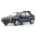 1:18 Lancia Delta HF Integrale Evo.II Club Hi-Fi (Dark Blue)