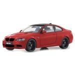 1:18 BMW M3 Coupe (E92M) - Melbourne Red