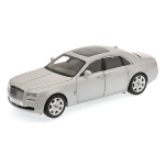 1:18th Rolls-Royce Ghost - Silver