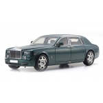 1:18 Rolls-Royce Phantom EWB - Brooklands Green
