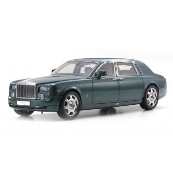1:18 Rolls Royce Phantom EWB - Green