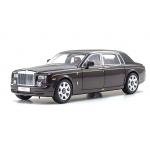 1:18 Rolls-Royce Phantom EWB - Deep Garnet