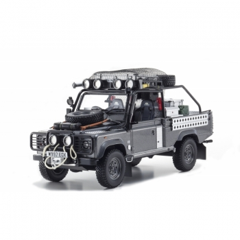 1:18 Land Rover Defender Tomb Raider Edition
