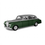 1:18th Rolls-Royce Phantom VI - Green/Silver