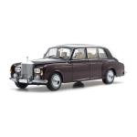 1:18 Rolls-Royce Phantom VI - Red/Black