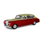 1:18th Rolls-Royce Phantom VI - Red/Beige